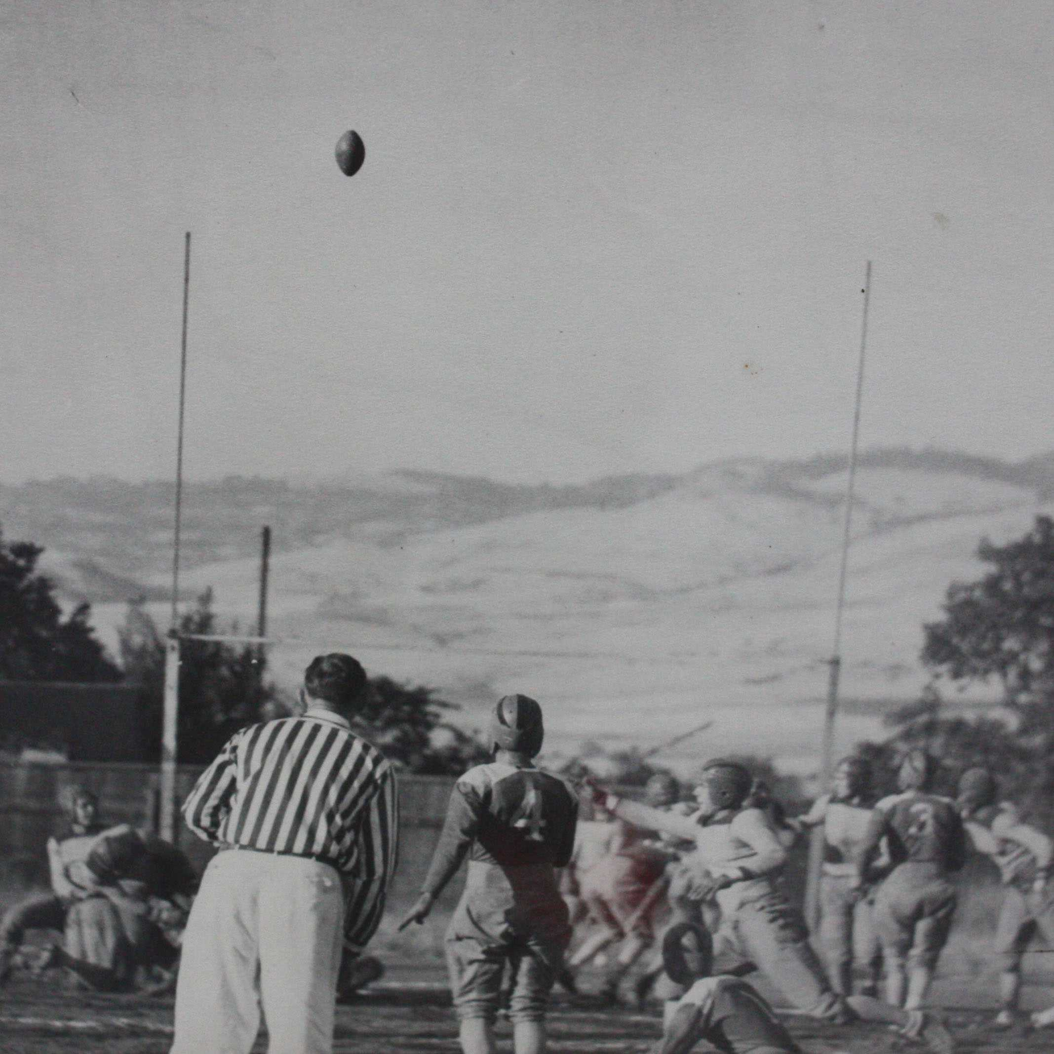 Lakeview 0, Ashland 20. Oct. 19 1933