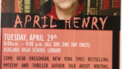 April Henry