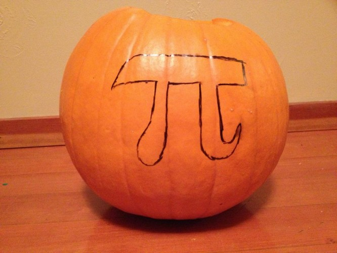 How To Make Pumpkin Pi The Rogue News