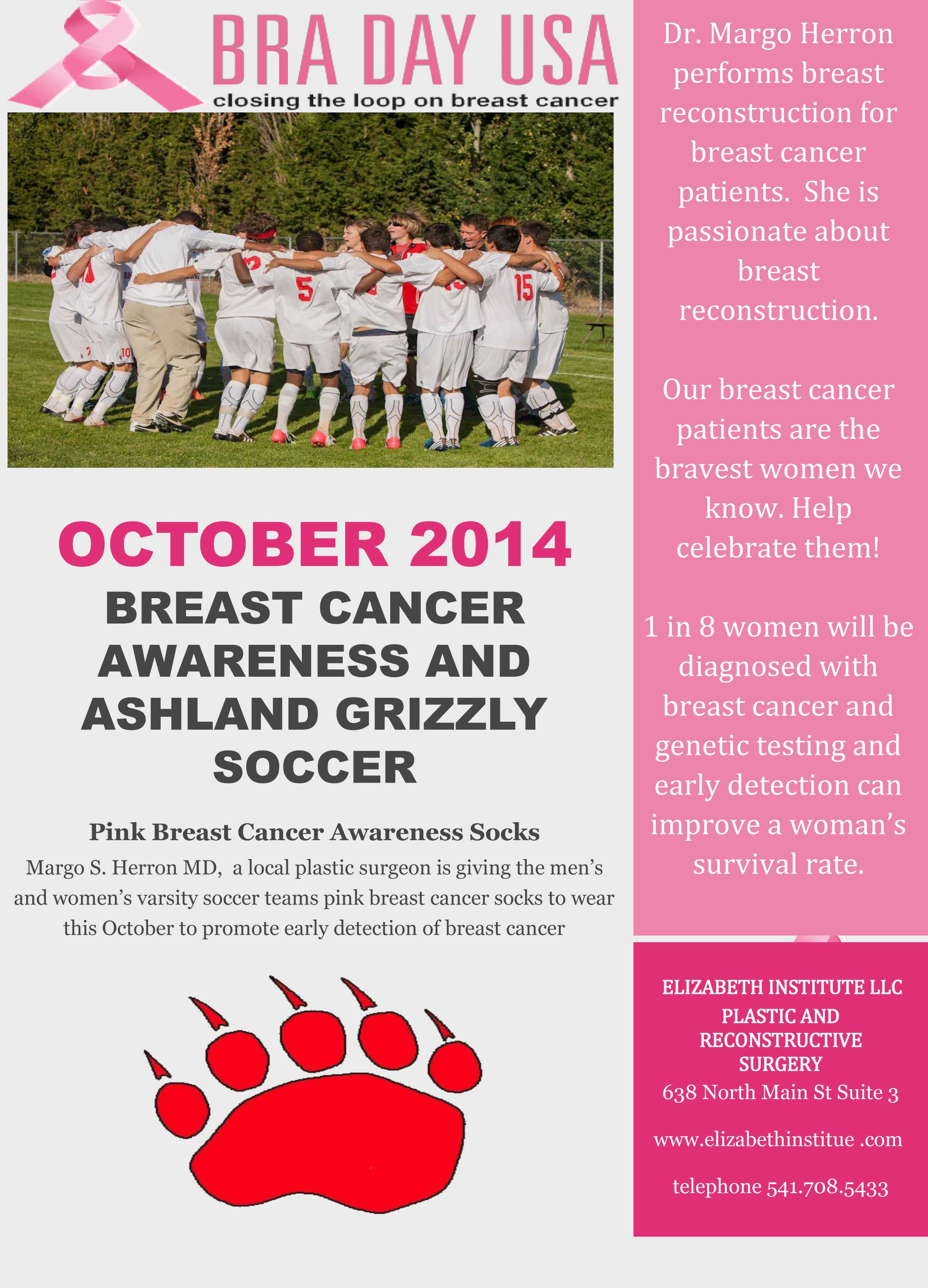 Grizz-breast-cancer-awareness-flyer