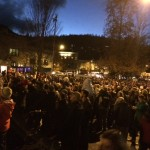 Thousands came out for the annual parade